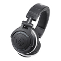 Audio-Technica ATH-PRO700 MK2 Professional DJ Monitor Headphones