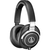 Audio-Technica ATH-M70x Professional Studio Monitor Headphones
