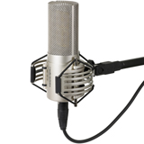 Audio-Technica AT5047 Transformer-Coupled Cardioid Condenser Microphone