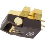 Audio-Technica VM750SH Dual Moving Magnet Stereo Cartridge with Shibata stylus