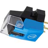 Audio-Technica VM610MONO Dual Moving Magnet Mono Cartridge for Mono Vinyl LP records