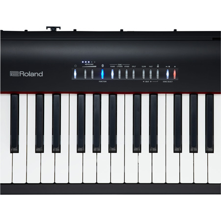 Roland FP-30 BK Digital Piano