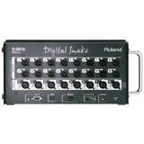 Roland S-0816 Digital Snake FOH Unit