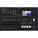 Roland VR-4HD Video / Audio Mixer with streaming
