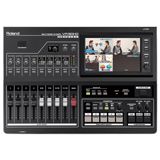 Roland VR-50 HD Audio Video mixer