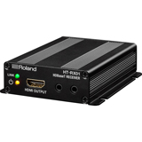 Roland HT-RX01 HDBaseT Receiver HDMI over LAN