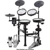 Roland TD-1KPX2 set drum kit with stand