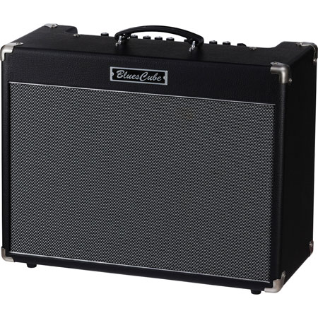 Roland BC-Artist BK Blues Cube Guitar Amplifier