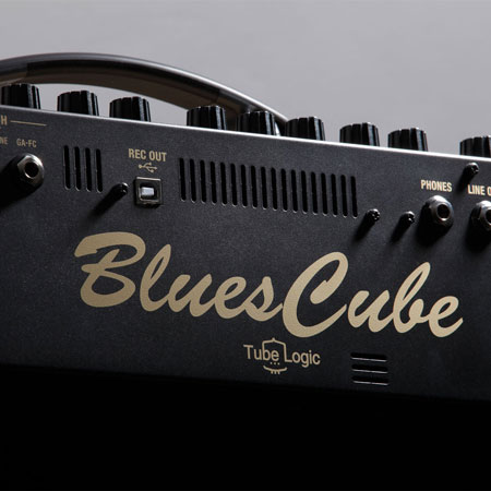 Roland BC-Stage Blues Cube Guitar Amplifier