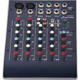 Studiomaster C2S-2 2 Channel USB Compact Mixer