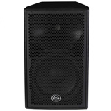 Wharfedale Delta-15A Active 2-way Bi-Amplified